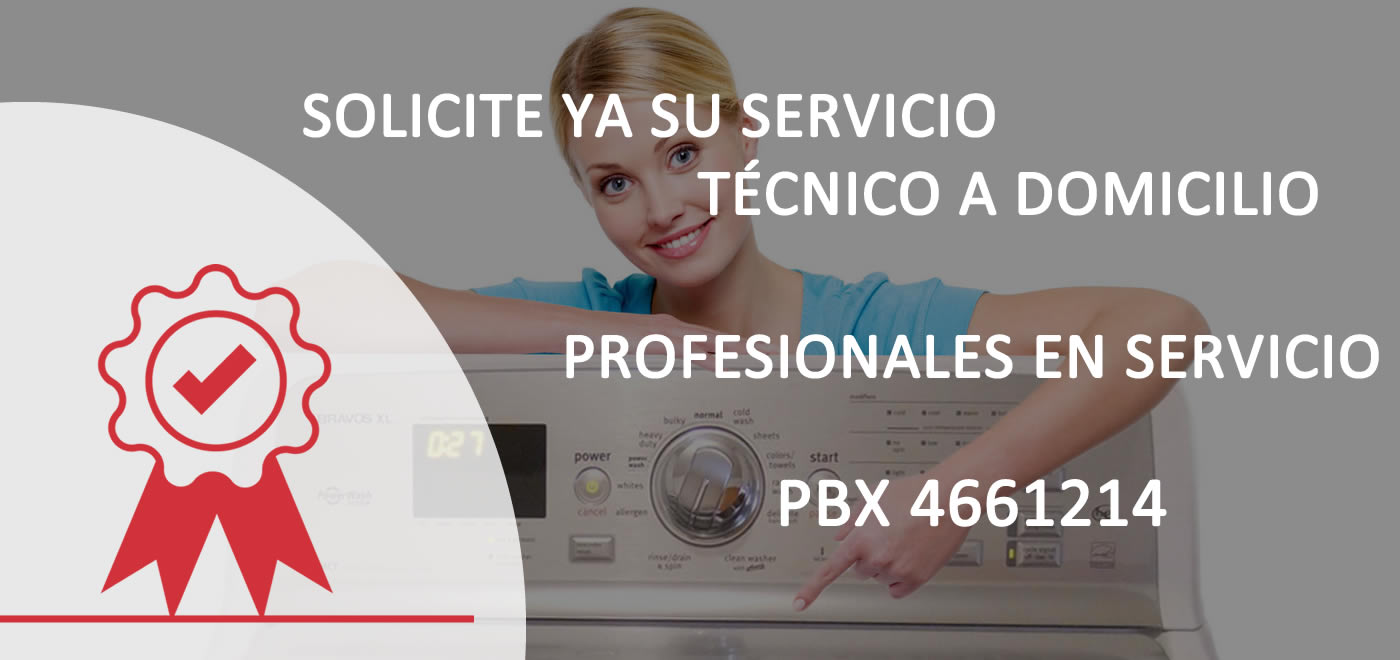 Centro de reparacion Electrolux Bogota