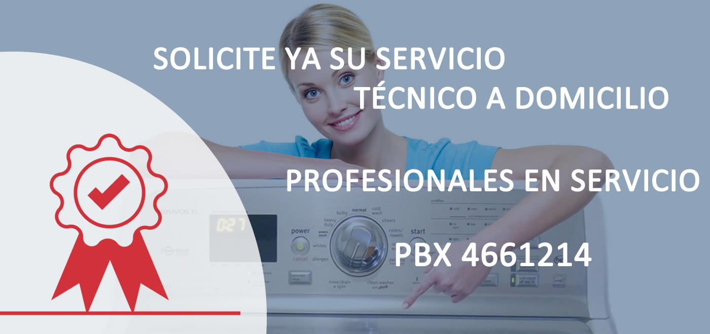 Centro de reparacion Mabe Bogota
