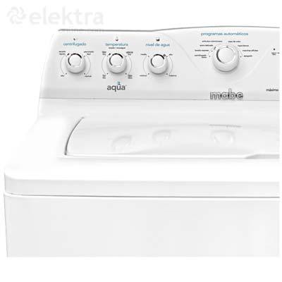 soporte y mantenimiento de lavadoras mabe